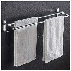 Evelyne Bathroom Towel Single Bars Rails for Bath Towel Cloth Hand Towel
