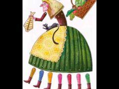ΣΑΡΑΚΟΣΤΗ - YouTube Paper Puppets, Paper Toys, Diy Paper, Paper Art, Paper Crafts, Easy Easter Crafts, Origami, Whimsical Art, Doll Toys