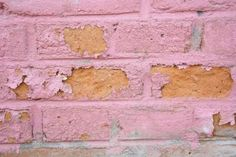 Paint on bricks might seem impossible to remove, but one method is very effective for reaching into the deep crevices of bricks and mortar. Special peel-off paint strippers use chemicals, time and ...