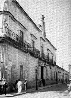 Ayuntamiento años 30s