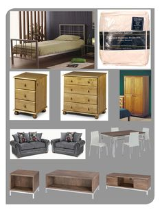 Furniture packages - http://www.propertylettingfurniture.co.uk/p0/furniture-packs/68.htm