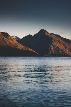 Queenstown | Photographer James Young