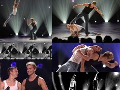 Neil Haskell and Kent Boyd - Season Seven - Contemporary - How It Ends