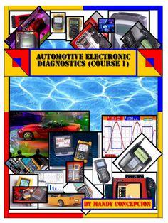 auto mechanic training dvd