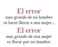 🌍🌍🌍 ERRORES 🌍🌍🌍