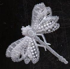 Волшебный мир пергамано: Эти необыкновенно красивые кружева.....