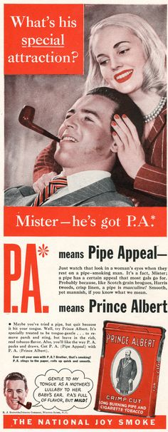 dating pipe tobacco