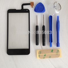 High Quality For FLY IQ4415 Era Style 3 Smartphone Cell Phone Touch Screen TouchScreen + tool kits Russia