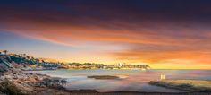 Cabo Roig  Harbour by joachimanderssonhbg. Please Like http://fb.me/go4photos and Follow @go4fotos Thank You. :-)