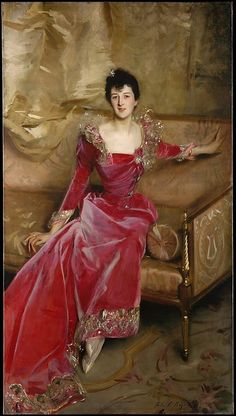 The story of three works of art by John Singer Sargent