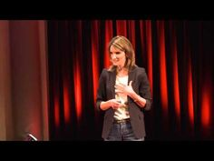 Mindfulness in Education, Learning from the Inside Out: Amy Burke at TEDxAmsterdamED 2013 - YouTube