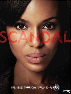 SCANDAL. (ABC)
