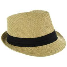 Beige Fedora Hat | Shop Hobby Lobby $8.99
