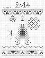 (15) Gallery.ru / Фото #27 - Новый год и Рождество_5/freebies - Jozephina