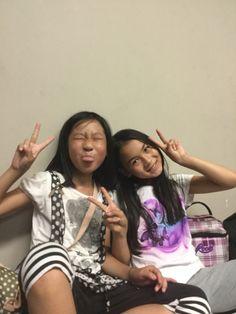 Me & my friend!!!