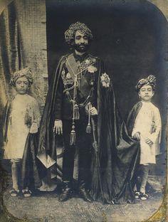 Photographs | The Indian Portrait - Part 19