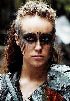 Alycia Debnam-Carey: Lexa