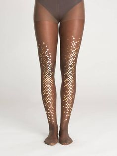 20 Unique Tights, Stockings and Socks to Wear This Winter
