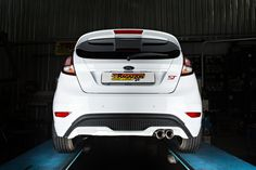 Ford Fiesta St 1.6 Ecoboost 134 KW 2013
