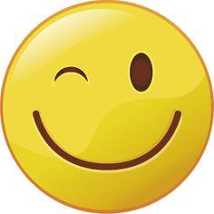 Je bent hier : home smileys-stickers smileys kleur smiley ...