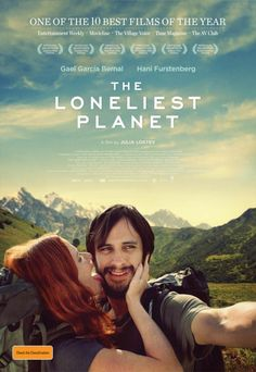 The Loneliest Planet Movie Poster #2 - Internet Movie Poster Awards Gallery