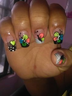 Toenail Art Designs, Hot Nails, Toe Nail Art, Summer Nails, Tatting, Makeup, Beauty, Gorgeous Nails, Polish Nails