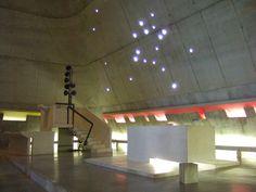 Corbusier precedents