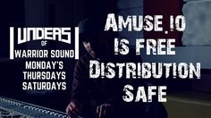 Amuse.io Is Free Music Distribution Safe?