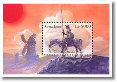 Stamps-Sellos