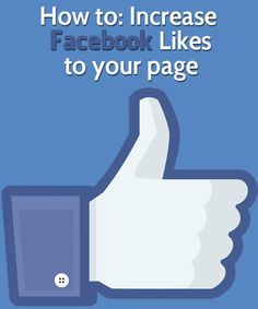 Increase Likes on your Facebook Page    http://www.fastfacelikes.com/2017/02/increase-likes-on-facebook-page.html    #socialmedia #socialmediamarketing #facebookmarketing #contentmarketing #facebooklikes #digitalmarketing