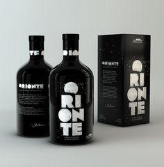 Orionte Liqueur Wine via @thedieline