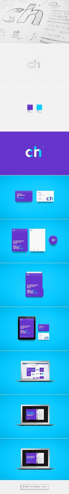 Chamba para Creativos ® on Behance - created on 2015-07-15 20:53:34