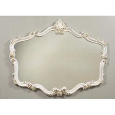 Mirror, mirror on the wall. Baroque Mirror, Mirror Mirror, Mirrors, Baroque Fashion, Contemporary, Antiques, Wall, Design, Home Decor