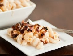 Mac and Cheese - French Onion Soup Mac and Cheese Recipe