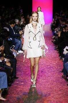 ELIE SAAB Ready-to-Wear Spring Summer 2017 Women's Fashion