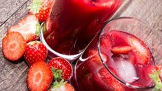 Summer Drinks, Hot Chocolate, Detox, Vodka, Strawberry, Cocktails, Coconut, Smoothie, Fresh