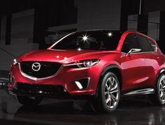 Mazda CX-5 spec - http://autotras.com