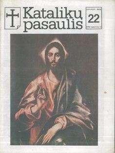 Katalikų pasaulis  Katalikų pasaulis 1990.11.22