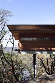 HOUSE AT ASAMAYAMA: LA 'CASA SOSPESA' DI KIDOSAKI ARCHITECTS