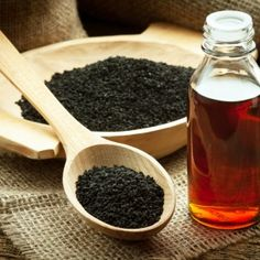 """The ancients described black seed as a """"remedy for everything but death."""" It has been used across epochs, with its roots in ancient Egypt, where it was found in Tutankhamen's tomb. Commonly referred to simply as black seed, but also known as black cumin, black caraway, and onion seed, the tiny black seeds, derived from the annual flowering plant Nigella sativa, boast immense healing powers. Esteemed by Egyptian royalty, black seed has also been used in folk medicine in Europe and Asia, and…"""