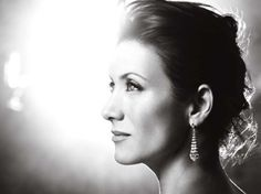 Kate Walsh you mean perfect human being