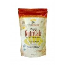 Immune support coffee nutricafe