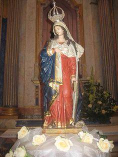 Nossa Senhora da Encarnação Leiria