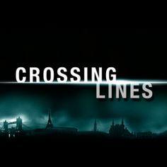 CROSSING LINES - TEMPORADA 1  Drama que opera entre el suspense y la acción en el que un grupo de policías resuelve crímenes transfronterizos cometidos en la eurozona.