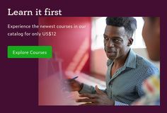 New courses are added every day—stay ahead for 100% Off