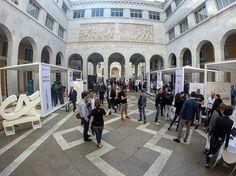 TED❌ Padova parla di #TEDxPadova su Instagram Vi aspettiamo numerosi! L'Innovation Hall ha ufficialmente aperto ❌ #TEDxPadova #domaniora