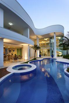 Rosamaria G Frangini | Architecture Houses | Projetos Residencias | Casa Buriti | Arquiteto Aquiles Nícolas Kílaris