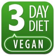 Quick weight loss plan - healthier vegan diet version.
