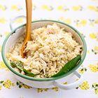 Nasi goreng (basisrecept) - recept - okoko recepten
