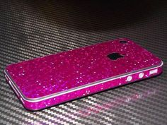 iphone 4 sparkly case